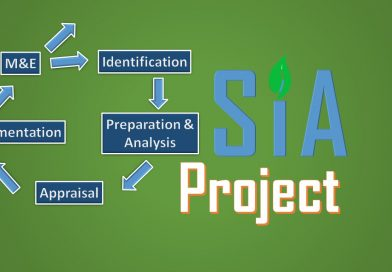 SiA launched Project Management and Evaluation for Sustainable Development (PMESD) Programme